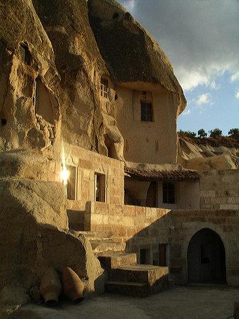 Fairy Chimney Inn Goreme Cappadocia Turkey UPDATED