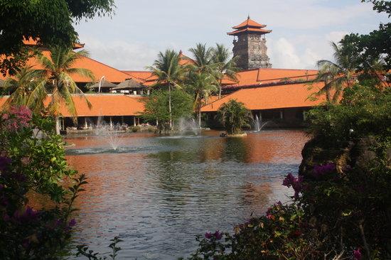 Фотографии Ayodya Resort Bali, Нуса-Дуа