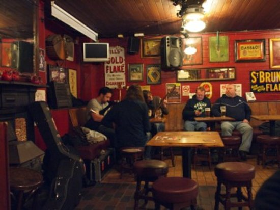 Maddens Bar Belfast  2019 All You Need to Know BEFORE