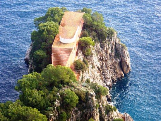 Villa Malaparte Capri Italy Address Tickets Amp Tours