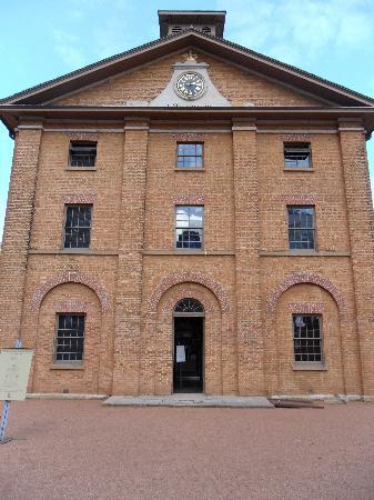 Photos of Hyde Park Barracks Museum, Sydney