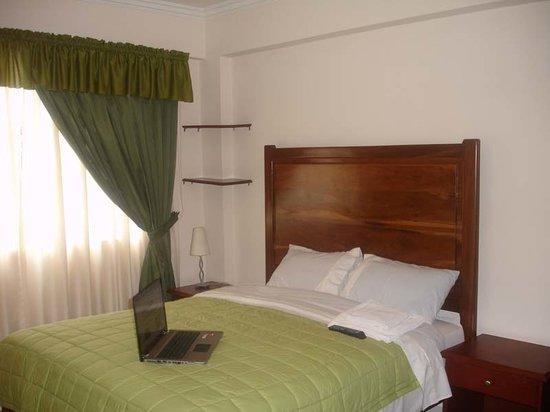 Amazing location, in a quiet pedestrian area, close to … Terrasol Apartamentos (Santa Cruz, Bolivia) - Condominium ...