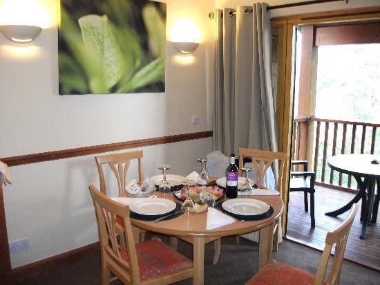 Center Parcs Longleat Forest Comfortable Apartment