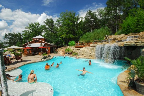 Still Waters Resort Branson MO 2017 Review  Family