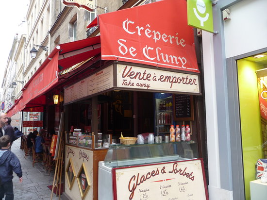 Great First Date Restaurants