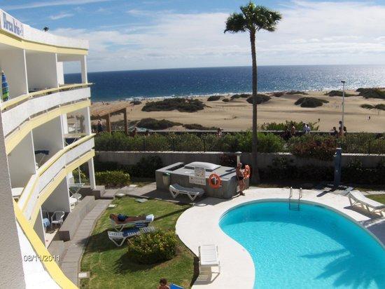 Arco Iris Apartments Gran CanariaPlaya del Ingles