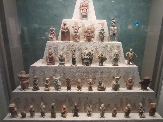Photos of National Museum of Anthropology (Museo Nacional de Antropologia), Mexico City