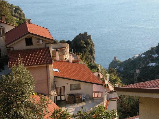 Serafina Agriturismo Furore Italy Hotel Reviews