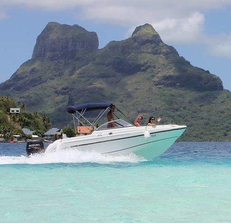 Aquabike Adventure Bora Bora  All You Need to Know Before You Go with Photos  TripAdvisor
