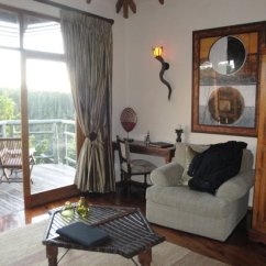 Veranda Living Rooms Valances For Large Room Windows Livingroom With Picture Of Tsala Treetop Lodge