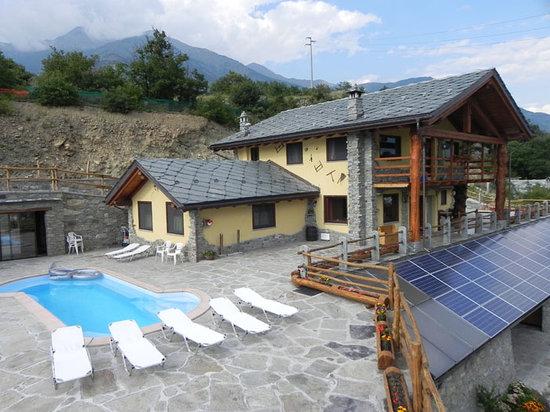 AGRITURISMO LA VIGGNI DE CREST BB Aosta Prezzi 2019 e recensioni