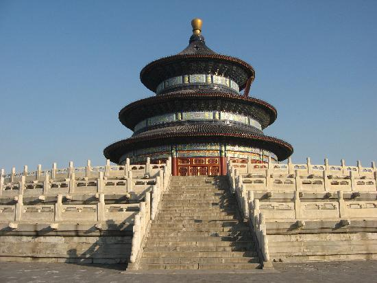 Photos of Temple of Heaven (Tiantan Park), Beijing