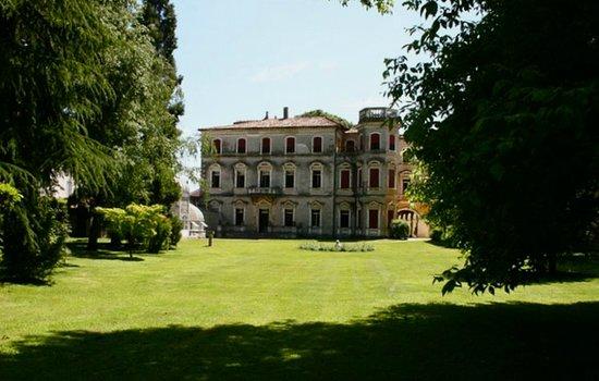 VILLA ALBRIZZI  Reviews Este Italy  TripAdvisor