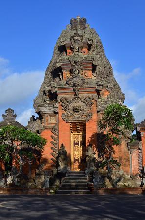 Peliatan Royal Palace Ubud  2018 All You Need to Know