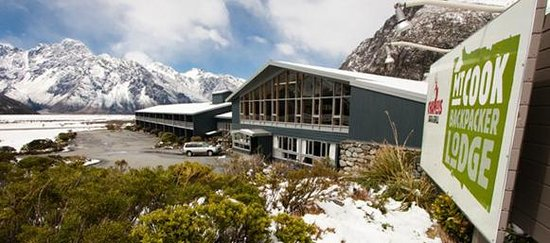 Photos of Mt Cook Backpacker Lodge, Aoraki Mount Cook National Park (Te Wahipounamu)