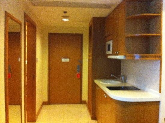 hotel with kitchen hong kong baskets kitchenette 香港嘉湖海逸酒店的圖片 tripadvisor 嘉湖海逸酒店照片