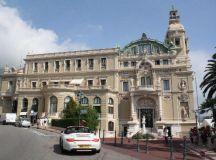 Opera de Monte-Carlo - Monte Carlo - Bewertungen und Fotos – TripAdvisor