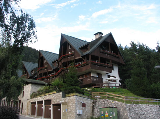 RESIDENCE TARVISIO CAMPOROSSO Camporosso in Valcanale