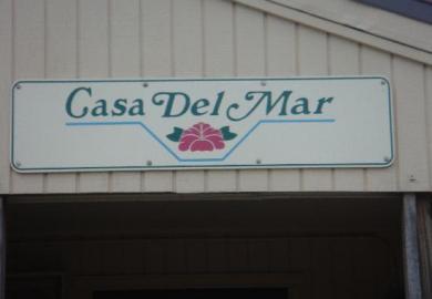 Casa Del Mar Longboat Key
