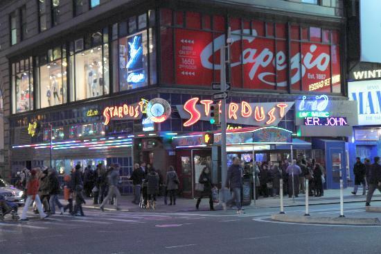 Dinner Restaurants New York