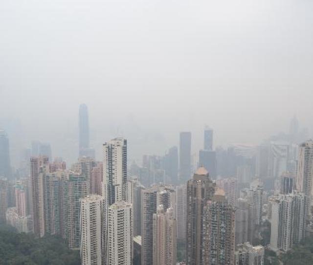The Excelsior Hong Kong Pik Victoria