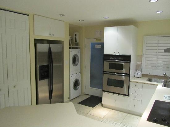 fridge washer dryer combo over
