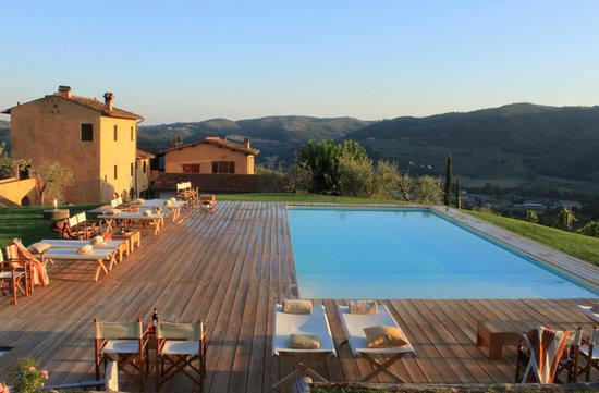 AGRITURISMO I VERONI Hotel Pontassieve Provincia di Firenze Prezzi 2019 e recensioni