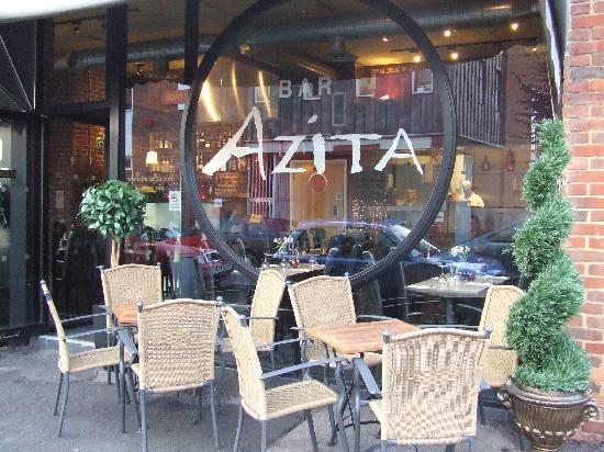 Bar - Picture of Bar Azita, Harpenden