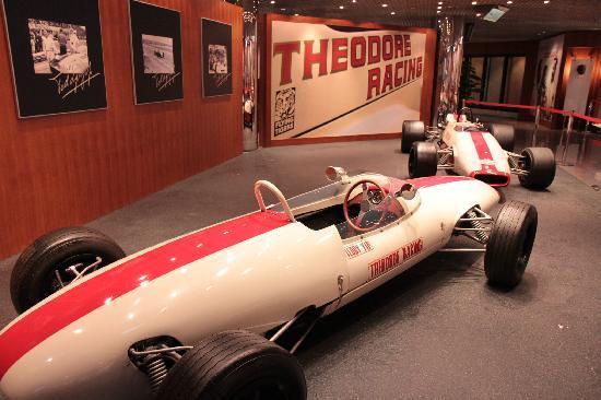 澳門大賽車博物館 - 旅遊景點評論 - TripAdvisor