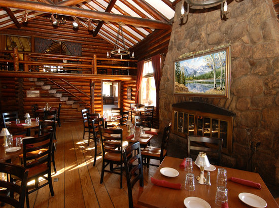 Twin Owls Steakhouse Estes Park  Menu Prices