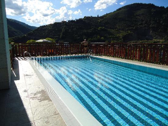 Parador de Villafranca del Bierzo Spain  Hotel Reviews  TripAdvisor