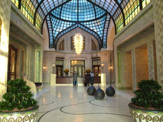 Pictures of Four Seasons Hotel Gresham Palace, Budapest