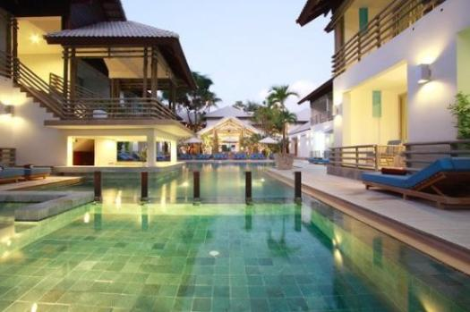 South Sea Resort Phuket