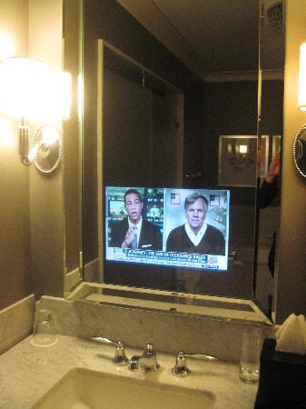 Elysian front lobby  Picture of Waldorf Astoria Chicago Chicago  TripAdvisor