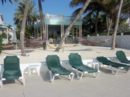 key west chairs shop for beach facing the ocean picture of southernmost house