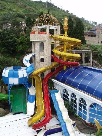 Grand Paradise Lembang : grand, paradise, lembang, Indoor, Spring, Picture, Grand, Paradise, Hotel, Lembang,, Bandung, Tripadvisor