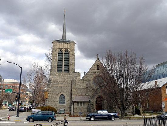 St Michael S Episcopal Cathedral Boise Tripadvisor