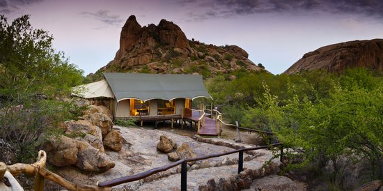 Erongo Wilderness Lodge Updated 2019 Prices Reviews