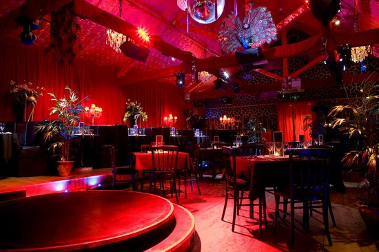 Proud Cabaret Camden London  Restaurant Reviews Phone
