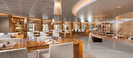 Casual Restaurants Las Vegas