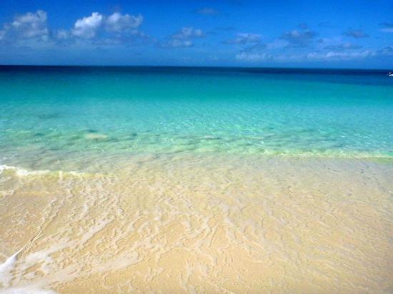 Providenciales: Leeward Beach