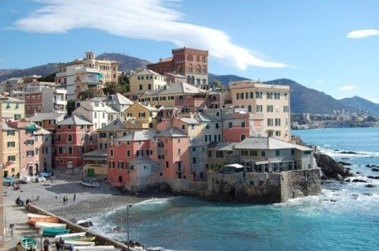 Boccadasse Genoa Italy Address Phone Number Tickets