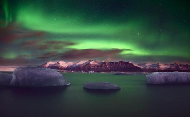 Aurora Shot Picture Of Iceland Aurora Photo Tours Day