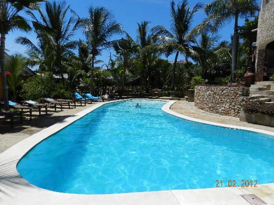 Isola dellAmore  Foto di Tembo Village Resort Watamu Watamu  TripAdvisor