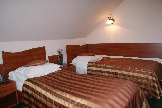 Hotel Fortuna Bis Krakow Polandia Ulasan Perbandingan