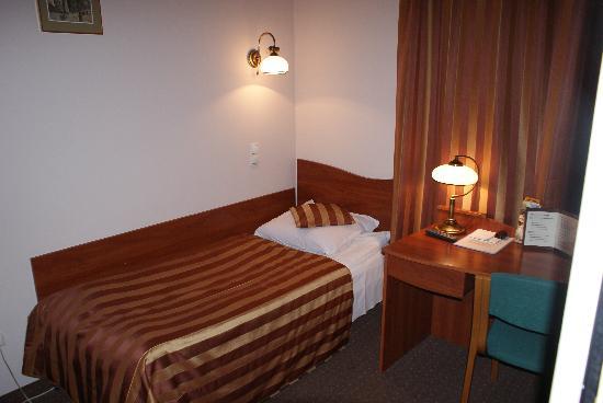 Hotel Fortuna Bis Single Room Picture Of Hotel Fortuna