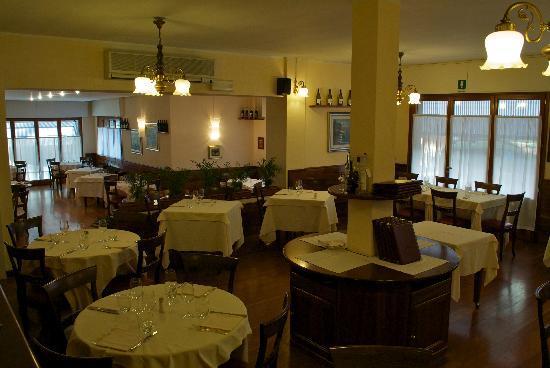 Ristorante Da Lino in Genova con cucina Cucina ligure