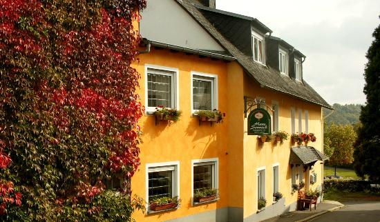 Haus Sonneck (manderscheid, Duitsland)  Foto's, Reviews