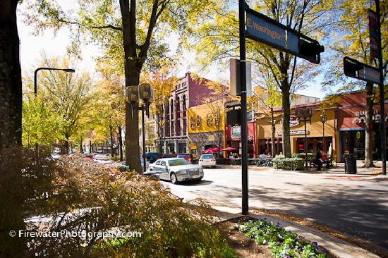Downtown Restaurants Greenville Sc