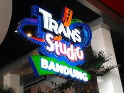 Area Bermain Anak Di Dalam Mall Ulasan Trans Studio Bandung